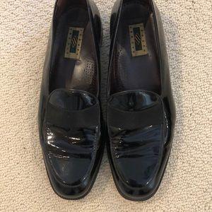 Black Patent Leather Tuxedo Shoe   Poshmark